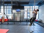 Fitness First Platinum Park St Alexandria Mc Gym Fitness Strengthen your upper body with