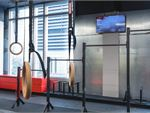 Fitness First Platinum Park St World Square Gym Fitness Hang, dip, press, planche,