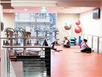 Fitness First Platinum Park St Strawberry Hills Gym Fitness Dedicated ab and stretching