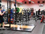 Fitness First Platinum Park St World Square Gym Fitness Multiple Olympic lifting