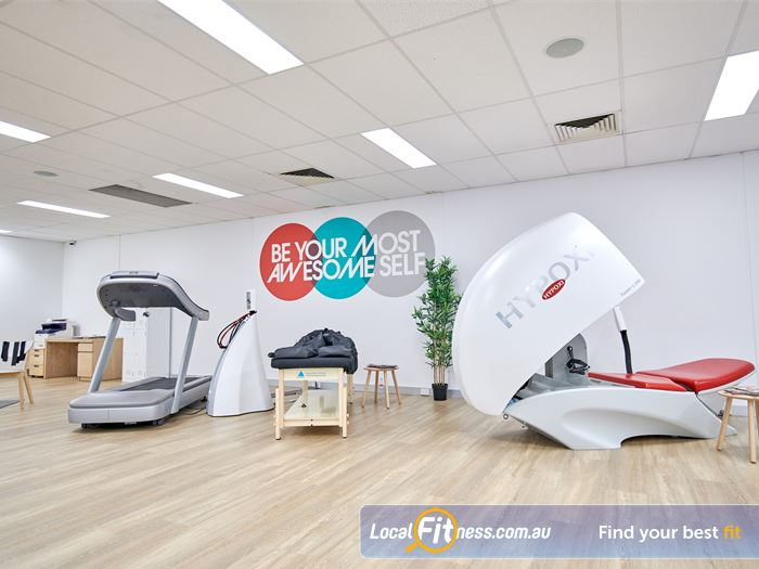 HYPOXI Weight Loss Gym Toombul
