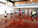 Banyule Netball Stadium Macleod Gym Fitness Our growing NETS group fitness