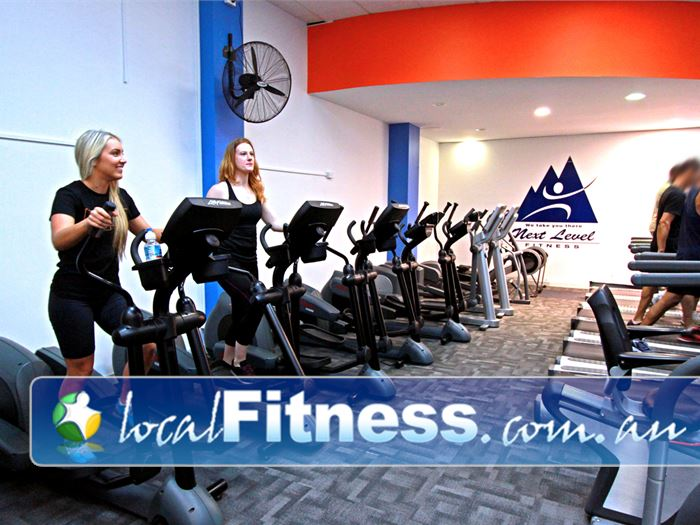 Next Level Fitness Noble Park Gym Fitness Our Noble Park gym provides