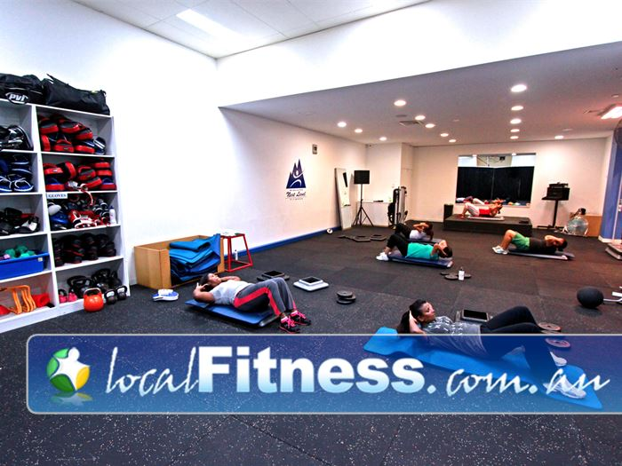 Next Level Fitness Dandenong North Gym Fitness New dedicated group fitness