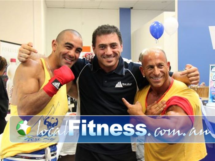 Next Level Fitness Dandenong Gym Fitness Next Level Fitness attracts the