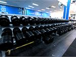 Next Level Fitness Noble Park Gym Fitness Heavy duty dumbbells for