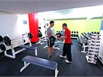 Healthstream Alfred Fitness Windsor Gym Fitness Fully equipped with dumbbells,