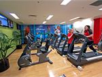 Healthstream Alfred Fitness Prahran Gym Fitness Add variety to your training
