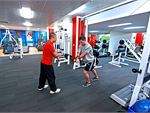 Healthstream Alfred Fitness Balaclava Gym Fitness Prahran gym instructors can