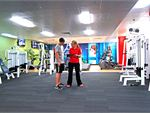 Healthstream Alfred Fitness Prahran Gym Fitness The spacious 24/7 Prahan gym