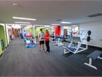 Healthstream Alfred Fitness Prahran Gym GymThe spacious 24/7 Prahan gym inside