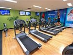 Healthstream Alfred Fitness Balaclava Gym CardioOur Prahan gym provides