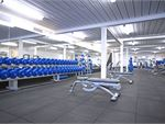 Goodlife Health Clubs Holden Hill Gym Fitness Plenty of benches, dumbbells,