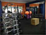 Plus Fitness 24/7 Macquarie Park 24 Hour Gym Fitness The fully equipped free-weights