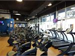 Our Macquarie Park gym provides a comprehensive cardio
