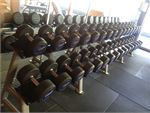 Plus Fitness 24/7 Macquarie Park 24 Hour Gym Fitness Fully equipped free-weight gym