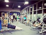 Our Macquarie Park gym provides a great training