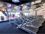 Fitness First QV Platinum Melbourne Gym Fitness Stunning views of the Melbourne