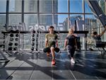 Fitness First QV Platinum South Melbourne Gym Fitness Our Melbourne gym team can show