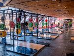Fitness First QV Platinum Southbank Gym Fitness High-performance strength cages