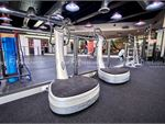 Fitness First QV Platinum Melbourne Gym Fitness Power Plate training cuts a