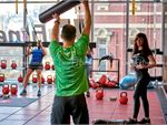 Fitness First QV Platinum Melbourne Gym Fitness Our group fitness team is ready