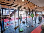 Fitness First QV Platinum East Melbourne Gym Fitness Our strength matrix is perfect