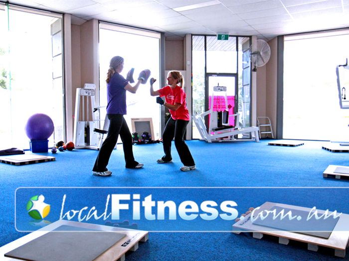 Contours Ringwood East Only 29 mins a day, three days a week to see real benefits.<br />