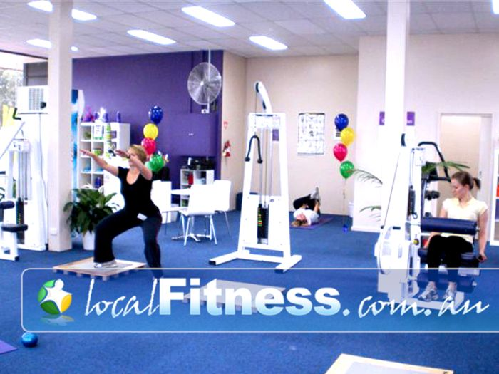 Contours Near Croydon South A personal and intimate women's weight-loss studio in Ringwood East.