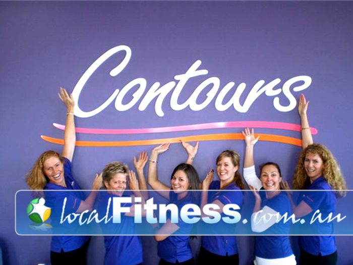 Contours Near Bayswater North Meet our friendly team at Contours Ringwood East.