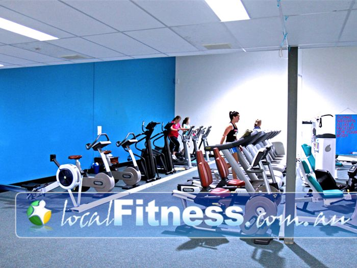Fernwood Fitness Near Westlake Fernwood Jindalee gym provides a fun, friendly women's only cardio environment.
