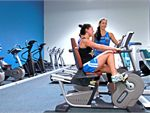 Fernwood Fitness Mount Ommaney Gym Fitness Luxury training with personal