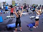 Fernwood Fitness Mount Ommaney Gym Fitness Private ladies only aerobics