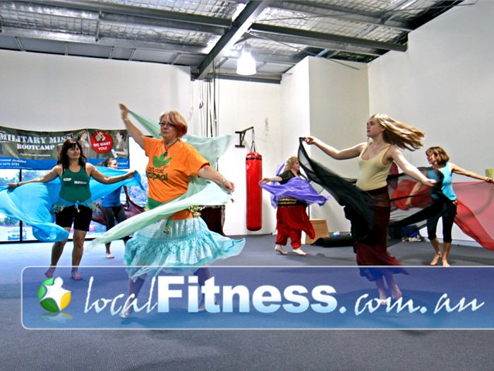 Fernwood Fitness Near Middle Park Popular classes such as belly dancing run in our body and mind studio.
