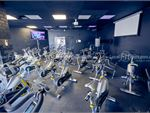 Fernwood Fitness Tullamarine Ladies Gym Fitness The dedicated Tullamarine spin