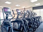 Fernwood Fitness Oak Park Ladies Gym Fitness The state of the art cardio