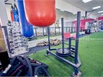 Fernwood Fitness Westmeadows Ladies Gym Fitness Fully equipped functional area