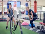 Fernwood Fitness Tullamarine Ladies Gym Fitness Our functional training zone