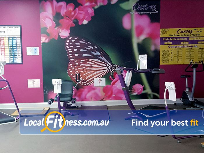 Curves Gym Melton  | Welcome to Curves Taylors Lakes womens gym.
