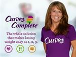 Curves Complete makes losing weight easy as 1,