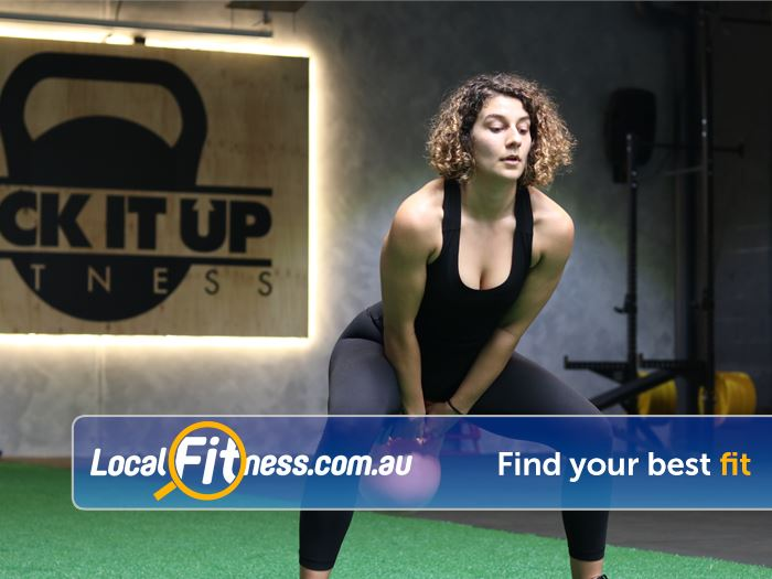 Pick It Up Fitness Gym Glen Waverley  | Welcome to Pick It Up Fitness - our