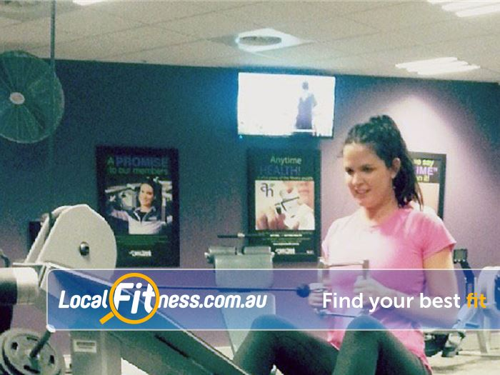 Anytime Fitness Doncaster Anytime Fitness Doncaster is for all ages and abilities.