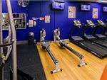 Plus Fitness 24/7 Preston Gym Fitness State of the art cardio