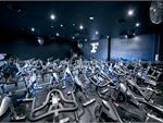 Fitness First Castle Hill Gym Fitness Try Castle Hill spin cycle