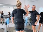 EMS improves how your muscles work together and