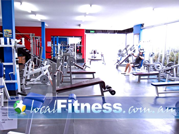 Adrenalin Gym Gym Karingal  | Our Mornington gym includes hand-picked equipment from Europe.