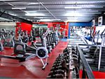 Adrenalin Gym Safety Beach Gym Fitness The Mornington gym cardio area