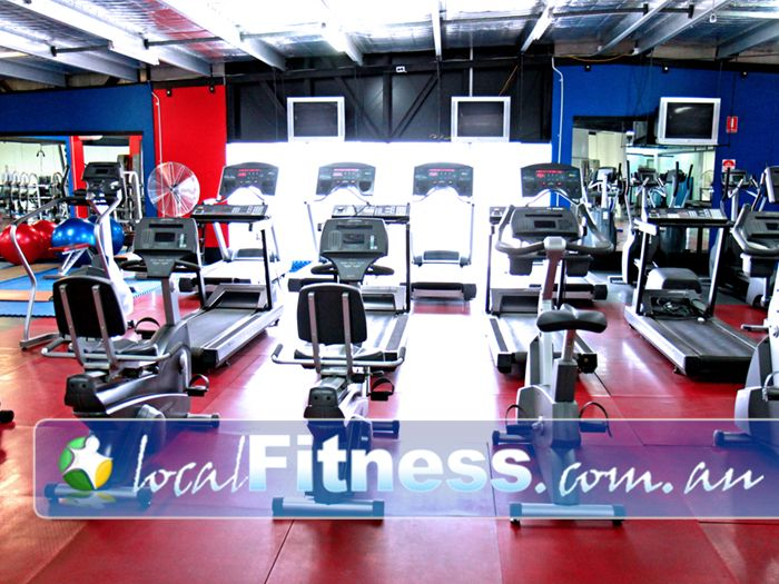 Adrenalin Gym Mornington Gym Fitness Tune into your favorite shows