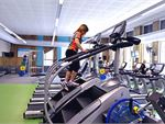 Treadmills, stair climbers, cross trainers and more.