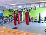 Splash Devonport Aquatic and Leisure Centre Miandetta Gym Fitness The dedicated boxing and